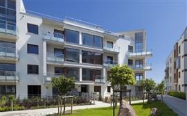 Altoria Apartamenty - budynek 8, ul. Strzelców 24