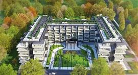 Apartamenty Błonia Park