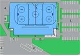 Hala hokejowa - lodowisko miejskie