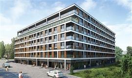 Apartamentowiec Active Residence