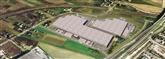 Goodman Lublin Logistics Centre