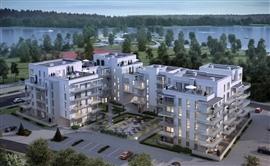 Apartamenty Marina Ełk