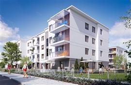 Apartamenty Eureka ul. Lęborska