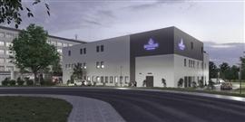 Blok operacyjny w Kociewskim Centrum Zdrowia