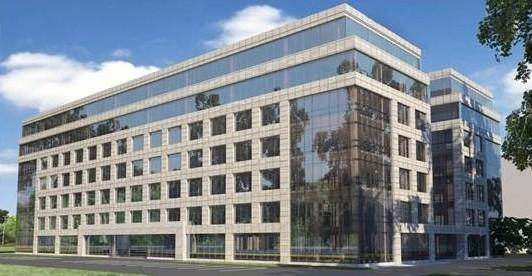 Budynek biurowy BZ WBK