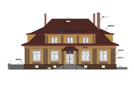 Dworzec kolejowy Siemiatycze