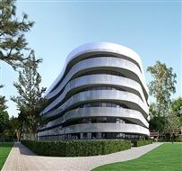 Apartamentowiec Azure