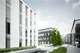 Biurowce Szczecin Business Plaza - I etap