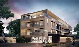 Apartamenty Nova Botanica