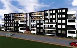 Apartamenty na Sobieskiego II