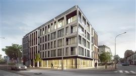 Apartamenty Rajska 3