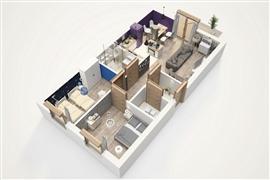 Budynki wielorodzinne Mieszkanie Plus - I Etap