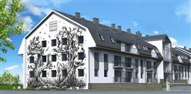 Osiedle Zalasewo Park - I budynek