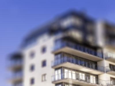Budynek apartamentowy, ul. Genewska
