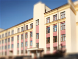 Budynek biurowy Targowiska Miejskiego w Szamotułach