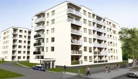 Budynek mieszkalny Kochanowskiego 16