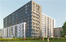 Apartamenty Matejki
