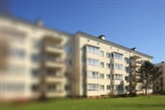 Budynek mieszkalny Górny Taras