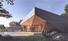 Centrum Tradycji i Kultury w Komornikach
