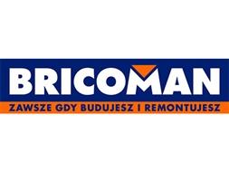 Market Budowlany Bricoman, ul. Gen. Władysława Andersa- Białystok