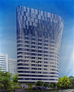 Apartamentowiec Brema