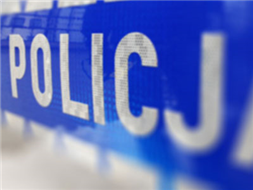 Komisariat Policji w Poniatowej, ul. 1 Maja