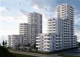Osiedle mieszkaniowe Nowoczesne Pobitno