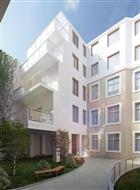 Apartamenty Curie w Łodzi