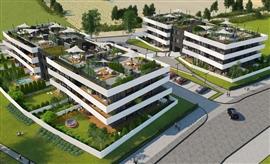 Apartamenty Natura