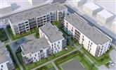 Osiedle mieszkaniowe Park Sowińskiego - III etap
