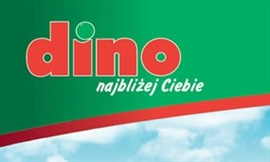 Budynek handlowo-usługowy Dino, Tuplice