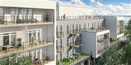 Apartamentowiec Molo Park