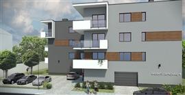Apartamenty Rokicie