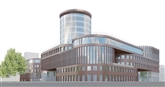 Fabryczna Centrum Biurowe przy ul. Kilińskiego