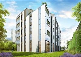 Apartamenty Mogilska - II etap