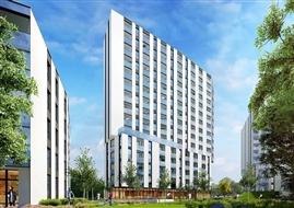Apartamenty Mogilska - III i IV etap