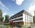 Apartamenty Prusa - II etap budynki C i D