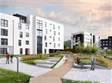 Osiedle mieszkaniowe Fotoplastykon -III etap, budynki B7, B8