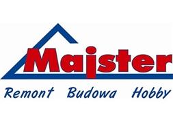 Budynek handlowo-ekspozycyjno-magazynowy MAJSTER, Terespol