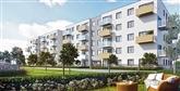 Osiedle mieszkaniowe Karpia 22 - I etap