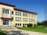 Główny budynek AWF