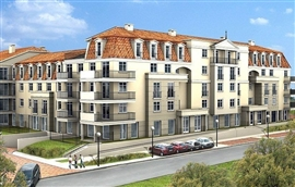 Apartamenty Słoneczne II etap