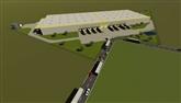 Ericius Logistic Park - obiekt KR1