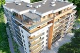 Apart Hotel Wyspa Solna - budynek E