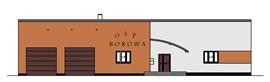 Ochotnicza Staż Pożarna w Borowej