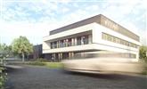 Centrum projektowo-logistyczne Vissavi