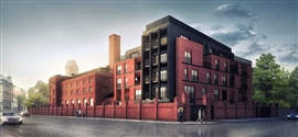 Apartamentowiec Grand Bulvar