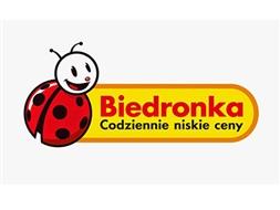 Budynek handlowo-usługowy Biedronka, Gorzów Wielkopolski
