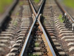 Łącznica kolejowa Jedlicze - Szebnie