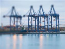 Tor wodny do Portu Północnego- modernizacja